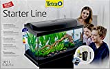 Tetra Aquarium Starter Line LED 105 Litre Fish Tank Complete Set