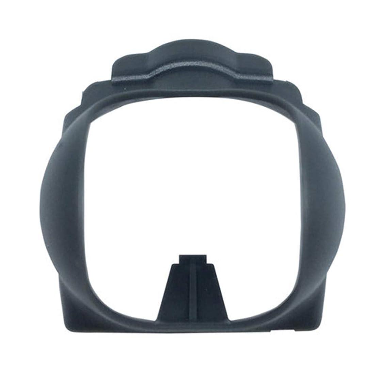 heaven2017 Camera Gimbal Cover Protector Guard Cap Lens Hood Coverfor DJI Spark Drone Grey