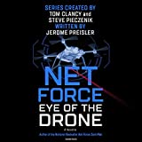 Eye of the Drone: Library Edition: A Novella (Tom Clancy's Net Force)