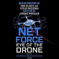 Eye of the Drone (Tom Clancy's Net Force)