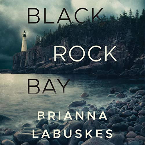 Black Rock Bay audiobook cover art