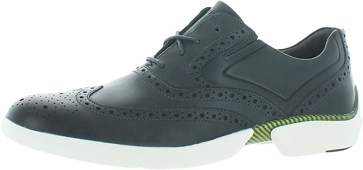 Rockport Super beauty product restock quality top Directly managed store Mens Total Motion Wingtip Oxford Advance