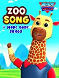 Zoo Song & More Baby Songs - Junior Squad