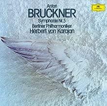 bruckner symphony 5