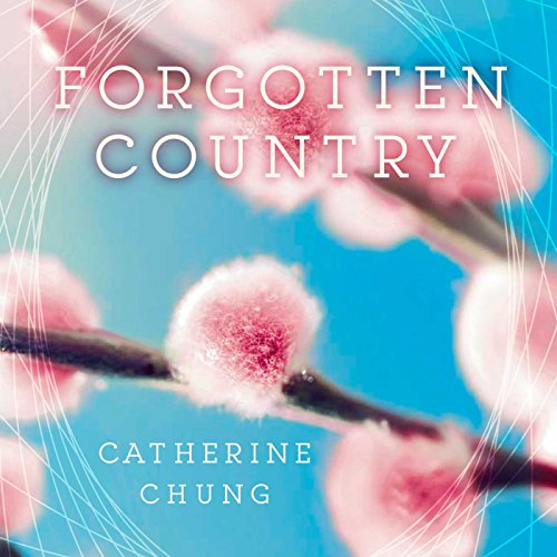 Forgotten Country audiobook cover art