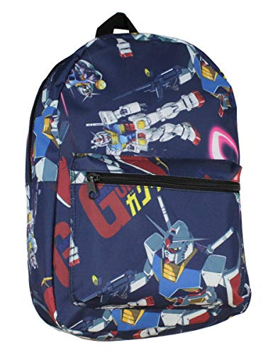 Bioworld Transformers All Over Print Sublimated Backpack