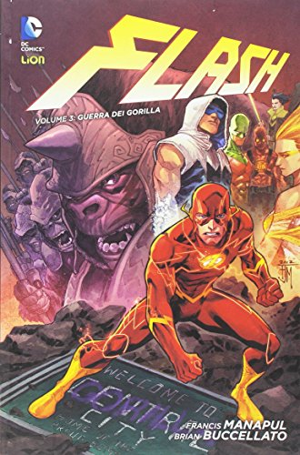 Flash: 3