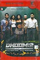 Dhoom 2 : Back In Action (2-DVD Set / Special Edition / English Subtitles / Second Disc Includes Special Features)