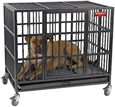 proselect empire dog crate instructions