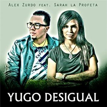 Yugo Desigual (feat. Alex Zurdo)
