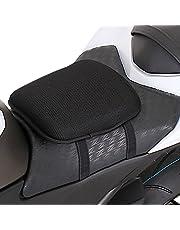 Cojin Asiento Gel S para Honda Rebel 500 Negro