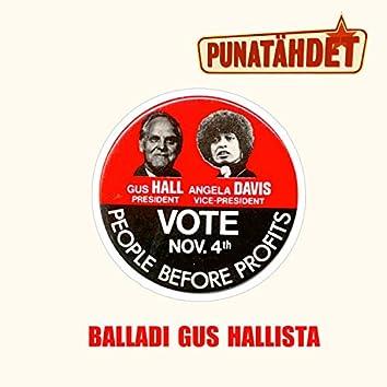Balladi Gus Hallista