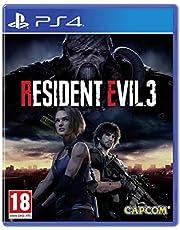 Resident Evil 3 Remake PS4 Game [UK-Import]