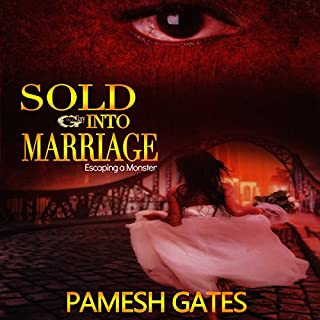 Sold into Marriage audiobook cover art