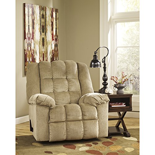 Ludden Rocker Recliner From Ashley Furniture