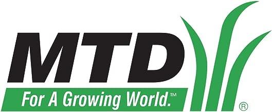 Mtd 749-04680C-0637 Lawn Mower Handle, Upper Genuine Original Equipment Manufacturer (OEM) Part