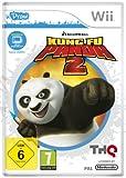THQ Kung Fu Panda 2 - Juego (Nintendo Wii, Acción, E10 + (Everyone 10 +))