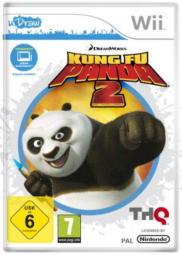 Kung Fu Panda 2 (uDraw erforderlich)
