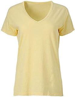 Ouray Sportswear Vital V-Neck Tee