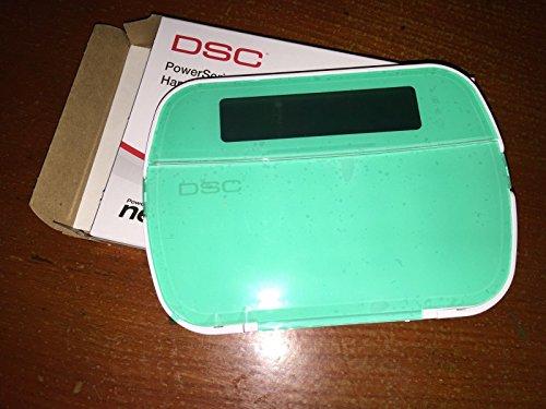 Sistema de alarma de seguridad DSC HS2LCDP Power Series Neo LCD teclado con soporte Prox
