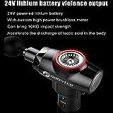 Zoom IMG-2 pistole per massaggio terapeutico muscolare