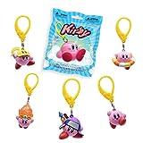 Kirby Backpack Hangers Series 2