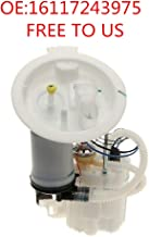 Best bmw f30 fuel pump Reviews