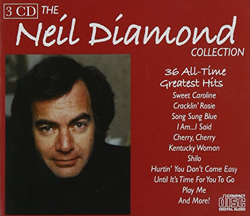 The Neil Diamond Collection 36 All-Time Greatest Hits