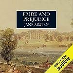 Pride and Prejudice [Audible Studios] cover art