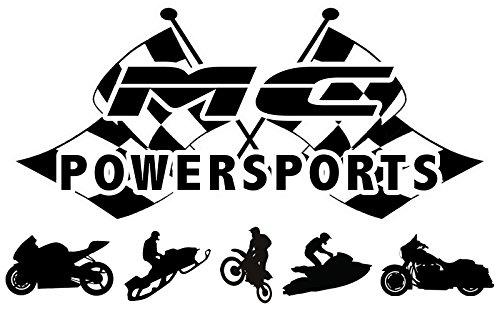 ShoeiMaelstromVFX-WMX/オフロード/ダートバイクオートバイヘルメットTC-4/XS
