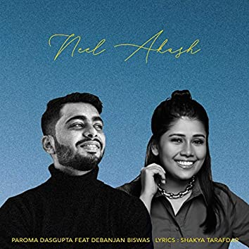 Neel Akash (feat. Debanjan Biswas) [Pujor Gaan]