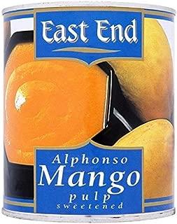 East End Mango Pulp Alphonso Sweet - 850g