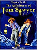 The Adventures of Tom Sawyer(annotated) (English Edition)...