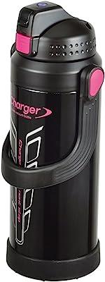 パール金属 水筒 2.2L 直飲み ダブル スポーツ ジャグ 2200 ブラック スポルト チャージャー HB-3750