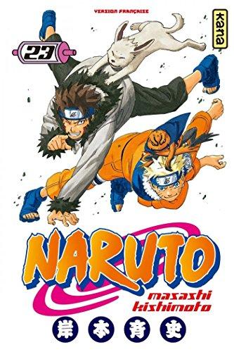 Naruto - Tome 23