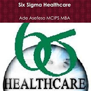 Six Sigma Healthcare cover art