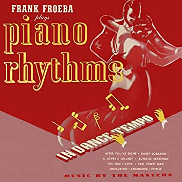 Piano Rhythms In Dance Tempo