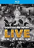 Goitzsche Front: Live in Berlin (2CD+2Bluray) (Audio CD (Live))