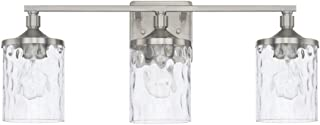 Best hickerson 3-light vanity light Reviews