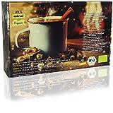 BIO Trinkschokolade-Adventskalender - 2