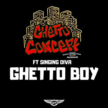 Ghetto Boy (feat. Singing Diva)