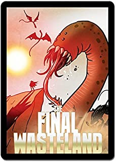 Sentinels of The Multiverse Final Wasteland Board Game