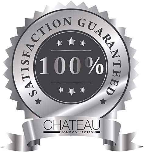 Chateau Home Premium Egyptian Cotton Sheets