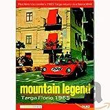 Mountain Legend 1965 - Targa Florio Rally [Reino Unido] [DVD]