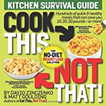 cook this not that kitchen survival guide