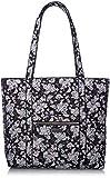 Vera Bradley Signature Cotton Vera Tote Bag,...