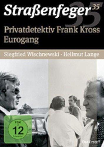 PRIVATDETEKTIV FRANK KROSS/EUROGANG