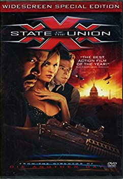 XXX State of the Union  [Widescreen]