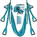 Aerial Yoga Swing Set - Yoga Hammock Trapeze Swing