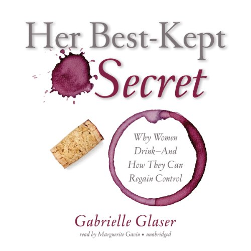 Her Best-Kept Secret audiobook cover art